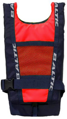 Baltic Canoe Vest (Navy/Red)