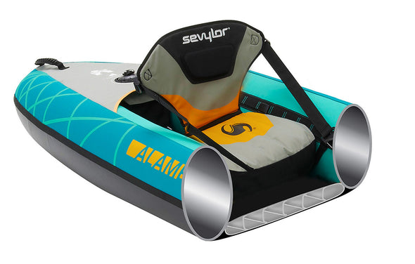 Sevylor Alameda 2+1 Inflatable Kayak (2019)