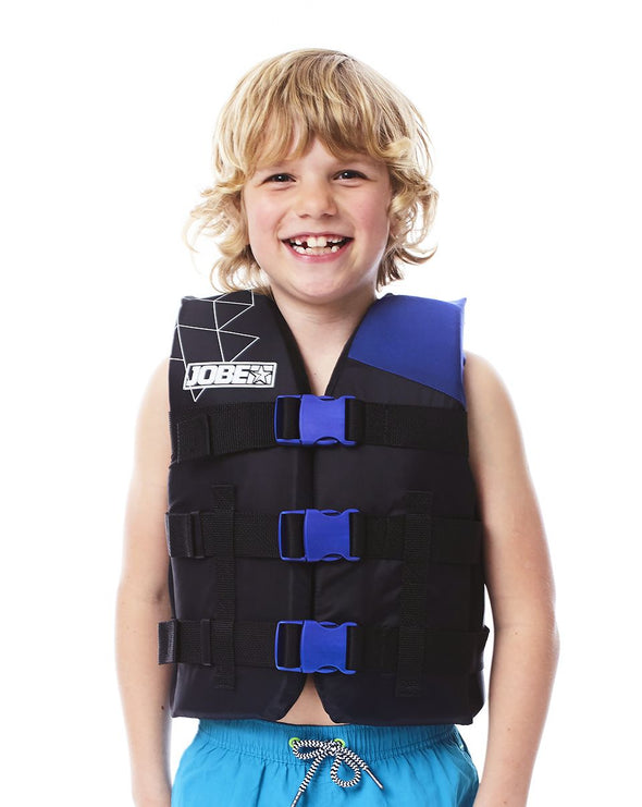 Jobe® Kids Buoyancy Aid (2019) Blue