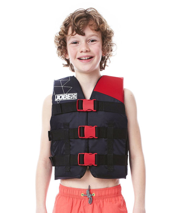 Jobe® Kids Buoyancy Aid (2019) Red