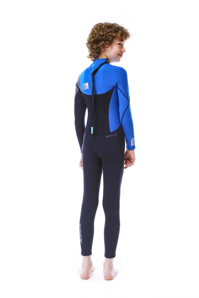 Jobe Youth Wetsuit (Blue)