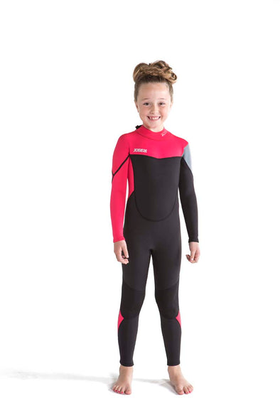 Jobe Youth Wetsuit (Pink)