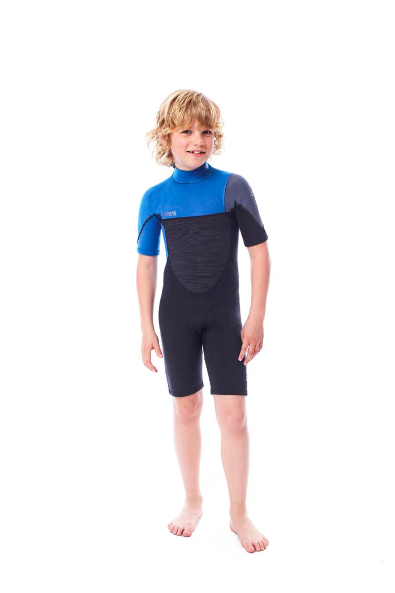 Jobe Youth Shorty Wetsuit (Bue)