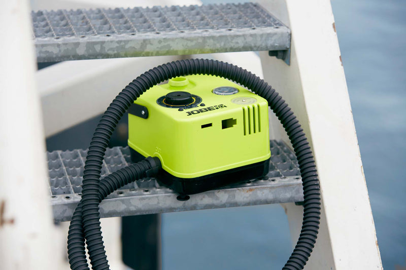 Jobe® Portable Electric SUP Pump 2019