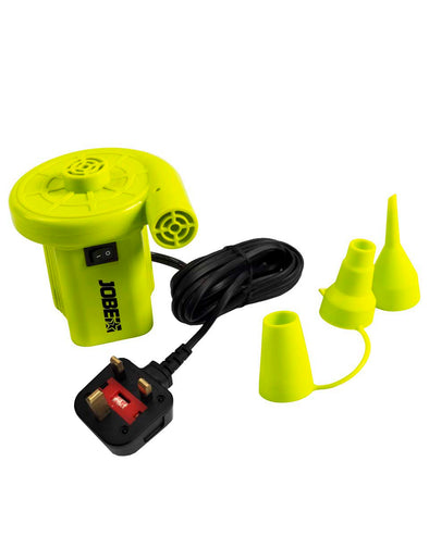 Jobe SUP Pump 230v (UK mains plug)