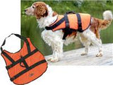 Baltic Pet Buoyancy Aid (6 sizes)