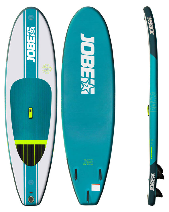 2019 Jobe® Aero Volta Inflatable SUP (10ft)