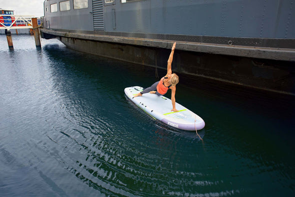 2019 Jobe® Lena Inflatable Yoga SUP (10.6ft)