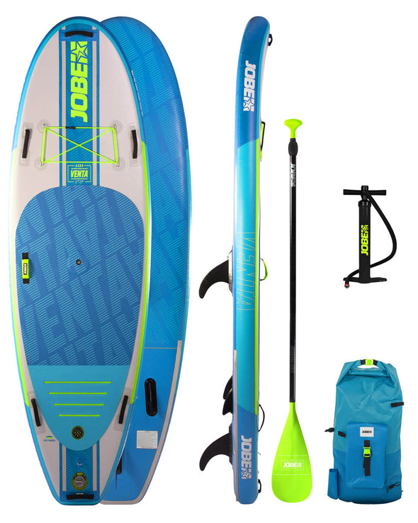 2020 Jobe® Venta Inflatable SUP (9.6ft)