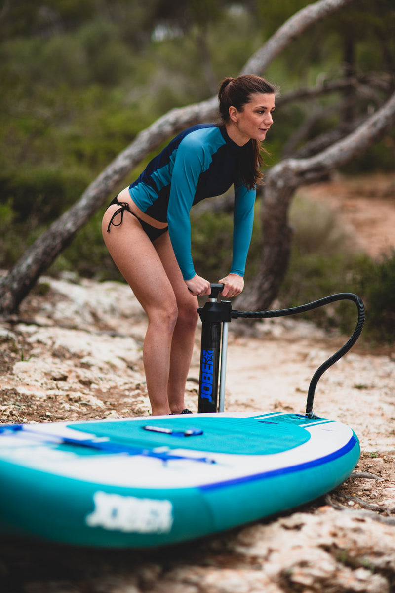 2020 Jobe® Yarra Inflatable SUP (10.6ft) + leash