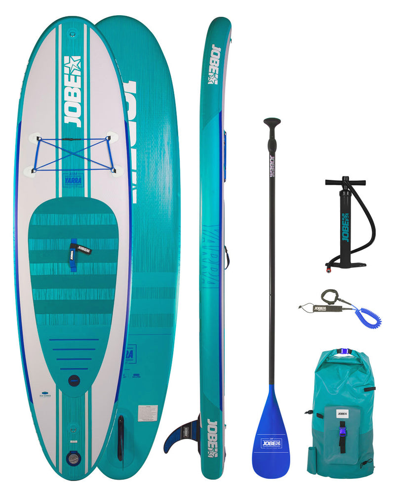 2020 Jobe® Yarra Inflatable SUP (10.6ft)