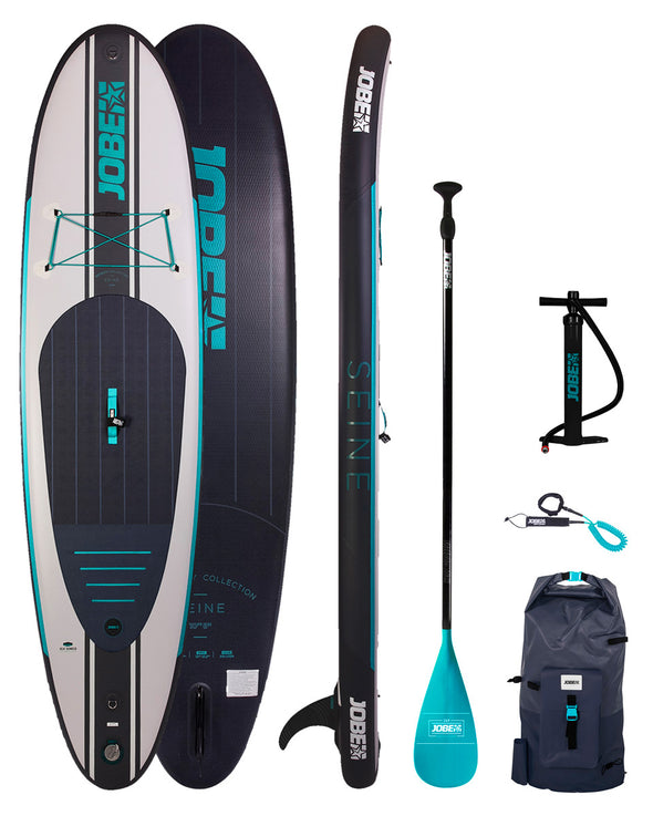 2020 Jobe® Infinity Seine (Inflatable SUP) 10.6ft