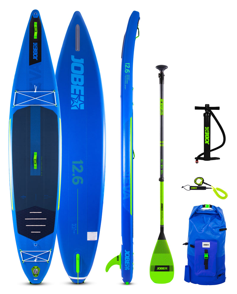 Jobe® Neva 12.6ft (2021) Inflatable SUP Package