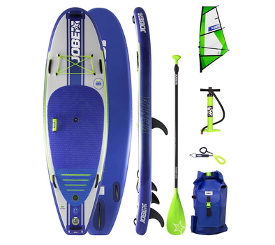 2019 Jobe® Venta Inflatable SUP (9.6ft) & Sail