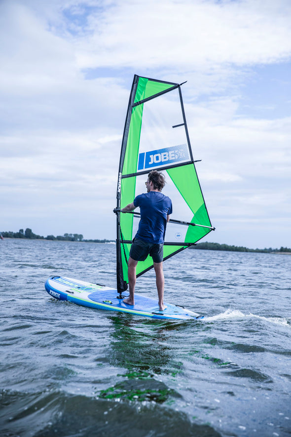 2020 Jobe® Venta Inflatable SUP (9.6ft) with Sail
