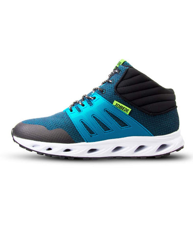 JOBE DISCOVER WATERSPORTS SNEAKERS HIGH TEAL