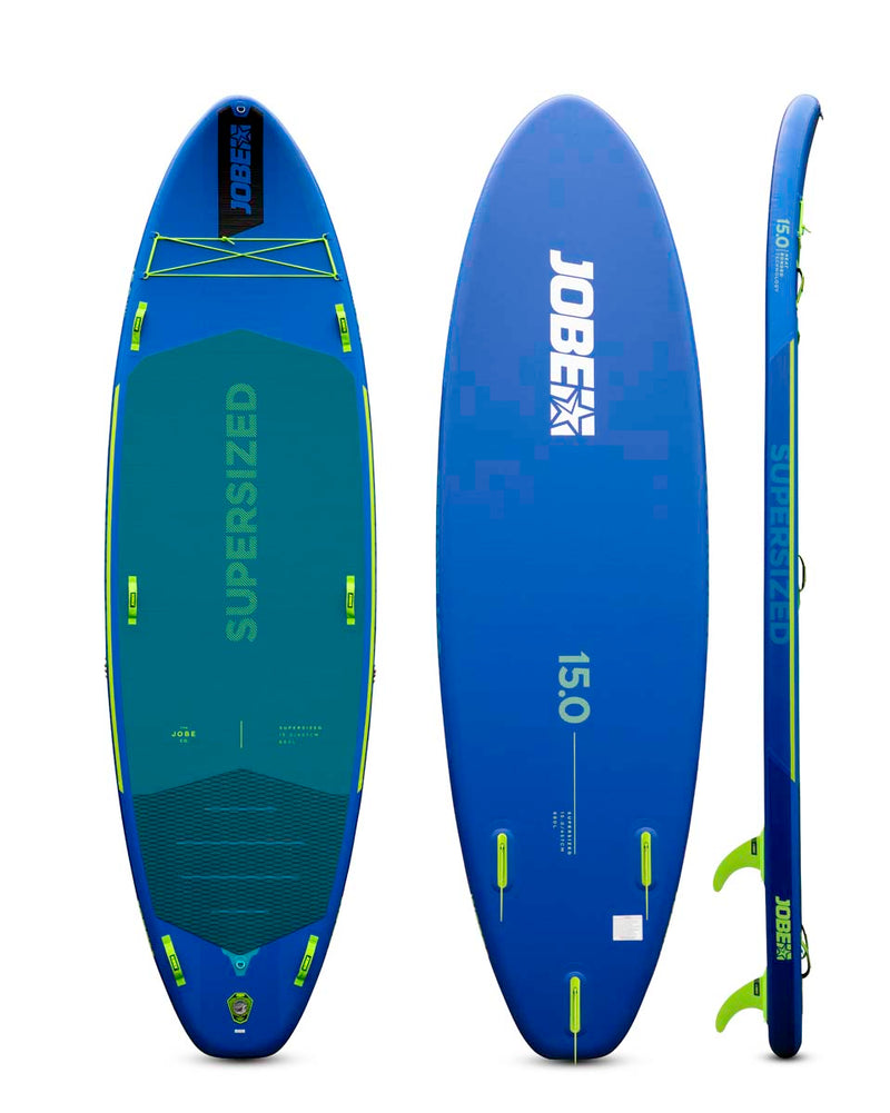 2021 Jobe® Supersized SUP (15.0ft)