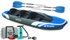 Sevylor Hudson 2+1 Person Inflatable Kayak (2019)