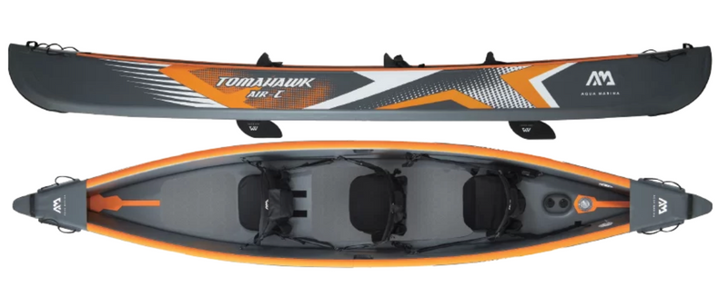 AquaMarina® Tomahawk 15.6ft (Deal 1)