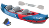 Sevylor Tahiti Plus Inflatable 2+1 Kayak (2019)  Edit alt text