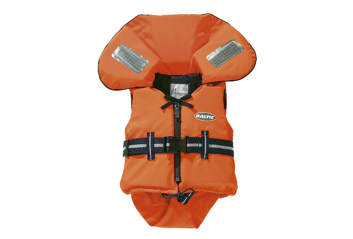 Baltic Toddler's Life Jacket (Under 4yrs)