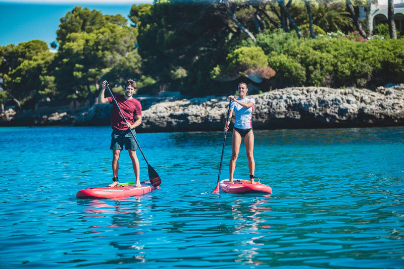 Jobe® Yarra 10.6ft (2021) Inflatable SUP Package