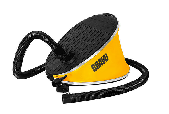5L Foot Pump for Inflatable Kayaks (Bravo 2019)