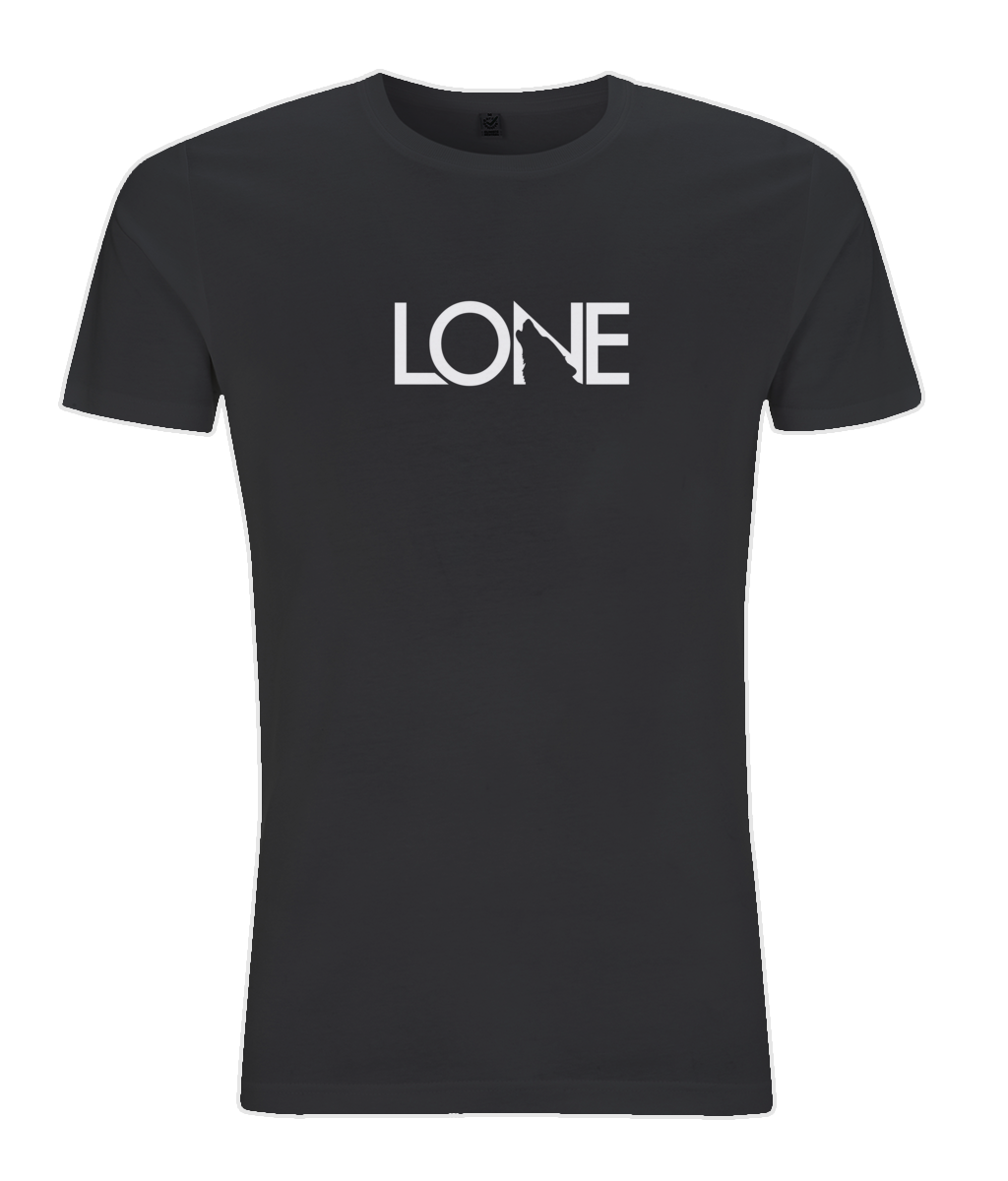 Lone Howl Men's T-Shirt