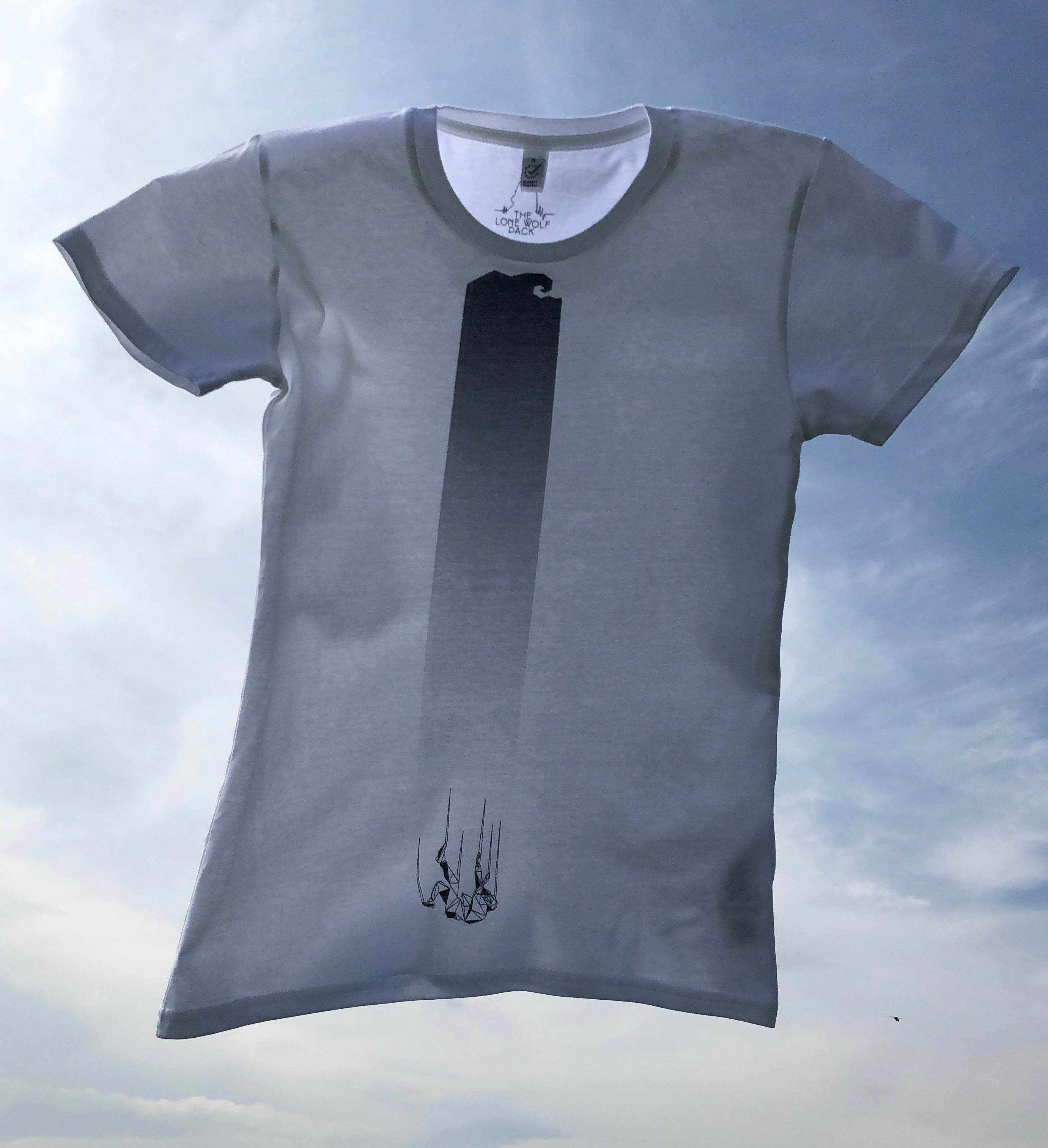 Drowning Women's White T-Shirt