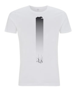 Drowning Men's White T-shirt
