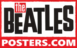 The Beatles Posters