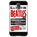 The Beatles Phone Case 'Queens Hall' iPhone & Samsung Galaxy