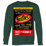 The Beatles at The Grafton Ballroom Sweatshirt