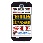 The Beatles Phone Case '1963 Gig Poster' iPhone & Samsung Galaxy