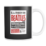 The Beatles at The Queen's Hall Mug