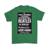 The Beatles T-Shirt - At The Cavern Club
