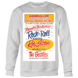 The Beatles Sweatshirt at The Kaiserkeller