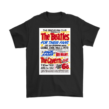 The Beatles T-shirt 'For Their Fans'