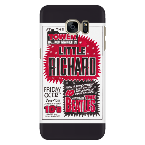 The Beatles Samsung Galaxy S7 Phone Case