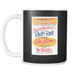 The Beatles at The Kaiserkeller Mug