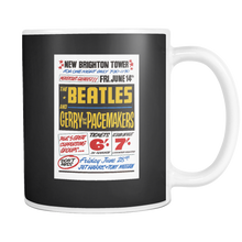 The Beatles at New Brighton Tower Mug
