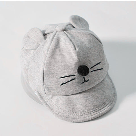 Baby Kitty Hat