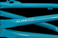 "ALIAS 20.1 20"" FRAME - UrbanRide Pro Bicycle Shop"