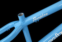 "INSPIRED FOURPLAY 'APRIL 2009 ANNIVERSARY EDITION' 24"" FRAME KIT - UrbanRide Pro Bicycle Shop"