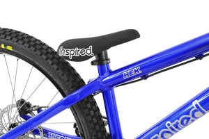 "INSPIRED HEX PRO 26"" BIKE - 2020 - UrbanRide Pro Bicycle Shop"