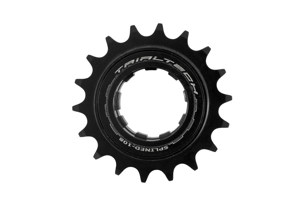 TRIALTECH SPLINDED FREEWHEEL 108.9 - UrbanRide Pro Bicycle Shop
