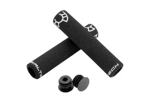TRIALTECH SPORT FOAM GRIPS - UrbanRide Pro Bicycle Shop
