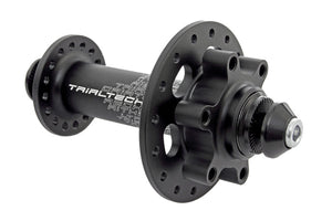 TRIALTECH SPORT LITE FRONT DISC HUB - UrbanRide Pro Bicycle Shop