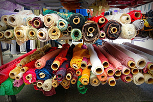 Reclaimed fabric - upcycling free-hit or greenwashing tool?