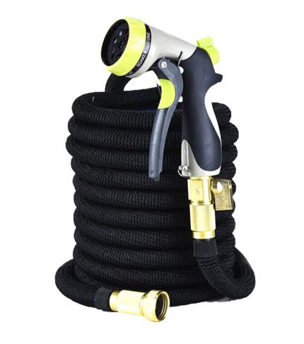 50ft Expandable Garden Hose review (Early In Time News-30.9.2018)